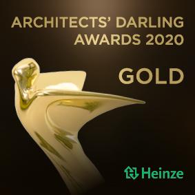 Architects' Darling Award 2019