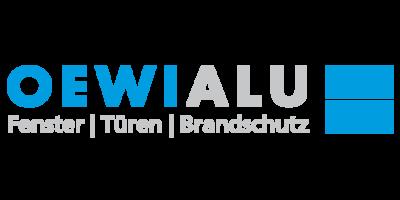 Logo OEWI-ALU