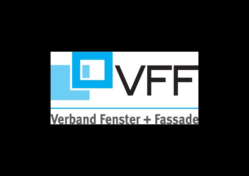 Logo Verband Fenster + Fassade