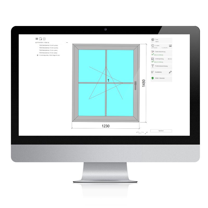 DBS WinDo Planning Trade module