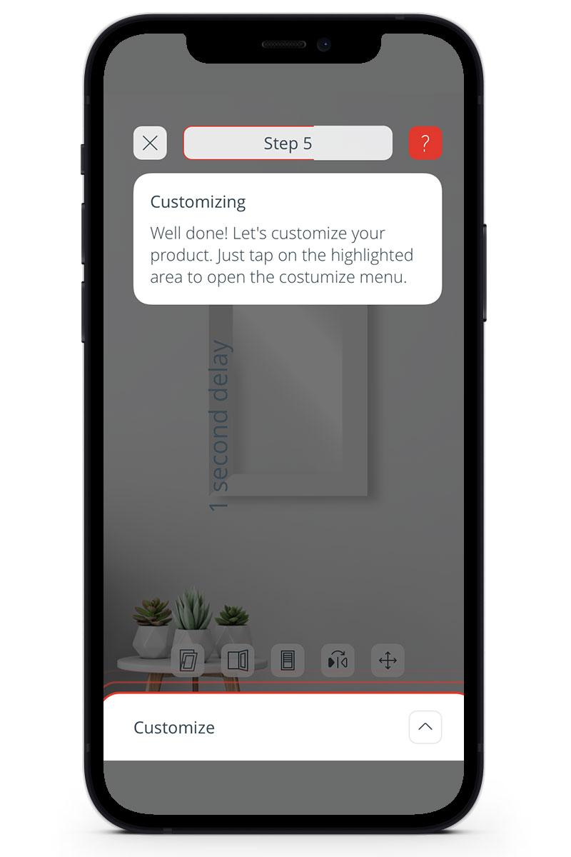 WindowViewer-customizing