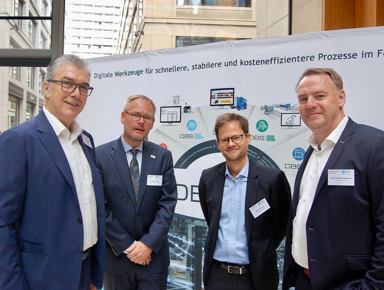 DBS at VFF annual congress 2021